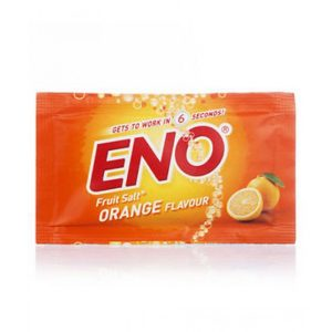 Eno Orange Powder Sachet 72s