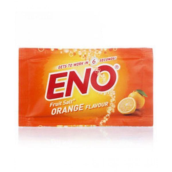 Eno Orange Powder Sachet 72s