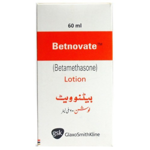 Betnovate Lotion 0.1% 60ml