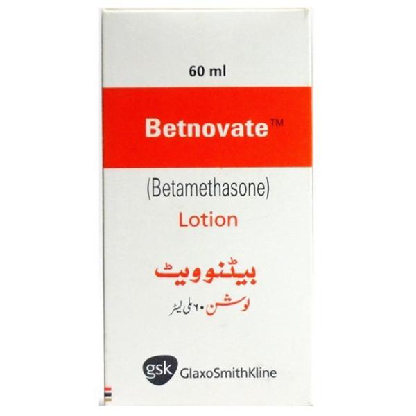 Betnovate Lotion 0.1% 60ml