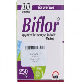 Bifilor Sachet 10's