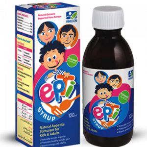 Epti Syrup 120ml