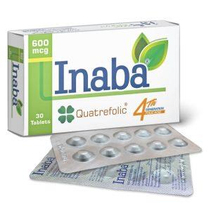 Inaba Tab 30's