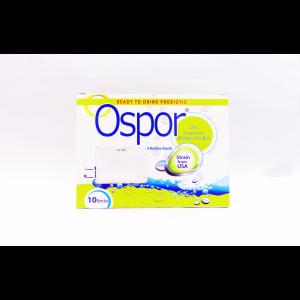Ospor Oral 10's