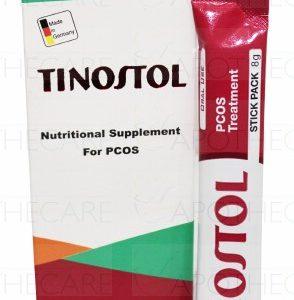 tinostol sachet 10's