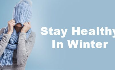 Winters & Health