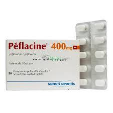 Peflacine 400mg Tablet