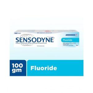 Sensodyne Fluoride Toothpaste 100g