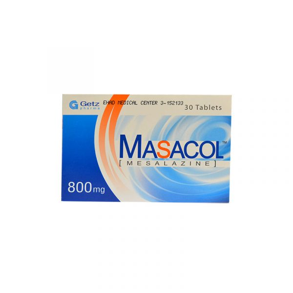 Masacol 800mg Tablet