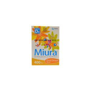 Miura D Drop