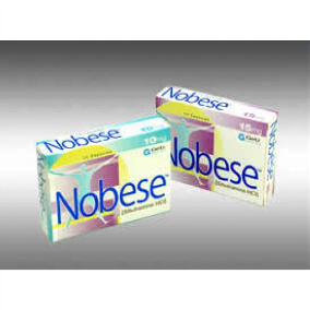 Nobese 10mg Tablet