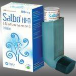 Salbo Inhaler