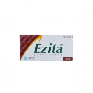 Ezita 10mg Tablet