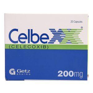 Celbexx 200mg Capsule