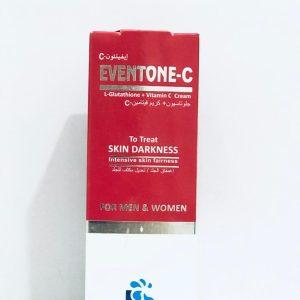 Eventone C Cream