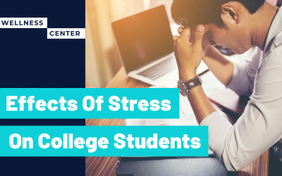 Effects Of Stress On College Students