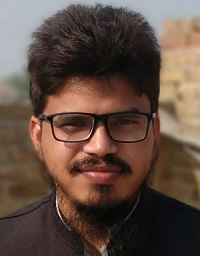 Dr. Muhammad Rehman Bashir at almishkat.pk