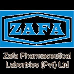 ZAFA PHARMA LAB PVT LTD.