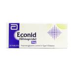 Ecnoid Tablets 3 mg