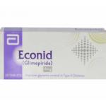 Ecnoid Tablets 4 mg