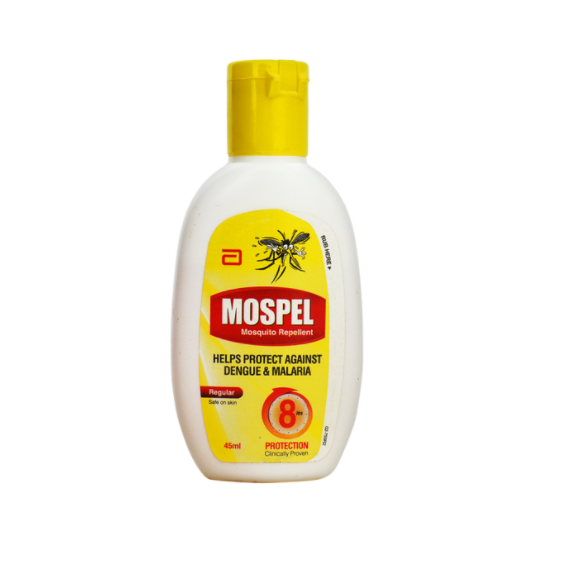 Mospel lotion 45ml