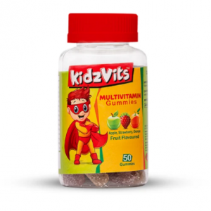 KidzVits
