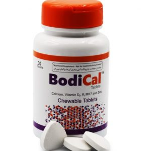 BodiCal Tablets