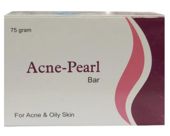 Acne Pearl Bar